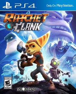 Ratchet and Clank Arabic