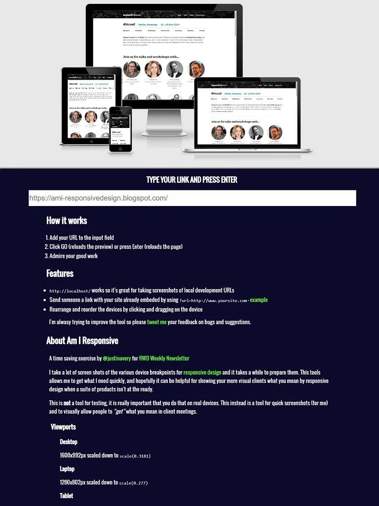 Tặng template blogspot chụp Responsive web/blog