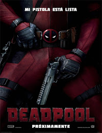 Deadpool (2016) [Latino]