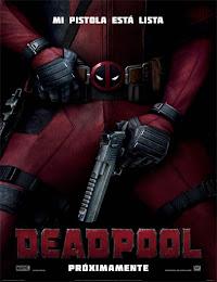 Deadpool (2016) [Latino]