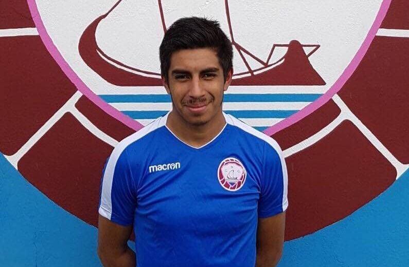 Transferências: Talento de Sacy é para explodir no FC Avintes