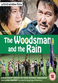 The Woodsman and the Rain (2011) คนตัดไม้กับสายฝน [ST]