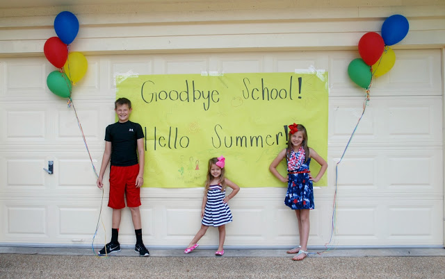 5 easy ways to prepare for the last day of school