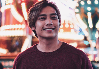 Biodata Hun Haqeem Pelakon Drama Cari Aki Di Syurga