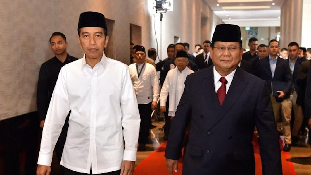 BPN Prabowo: Elektabilitas Jokowi akan Tertinggal, Makanya Ofensif