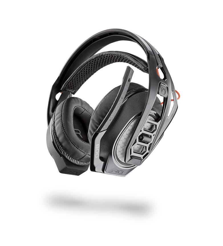 פלנטרוניקס מציגה את סדרת אוזניות הגיימינג החדשה