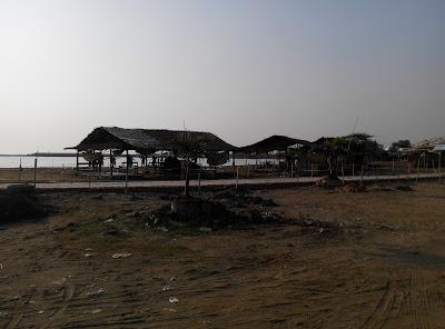 Menata Kembali Kawasan Wisata Pantai Bali di Indramayu