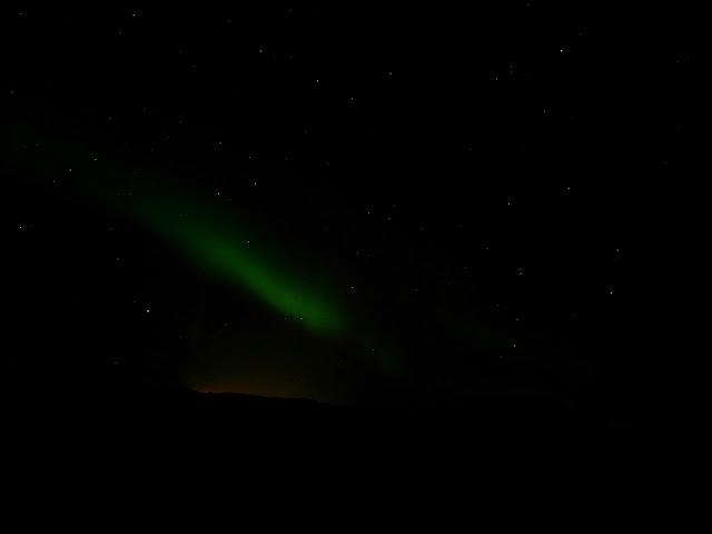 Northern Lights, Auroras, ihavethewanders, Aurora Fails, stars