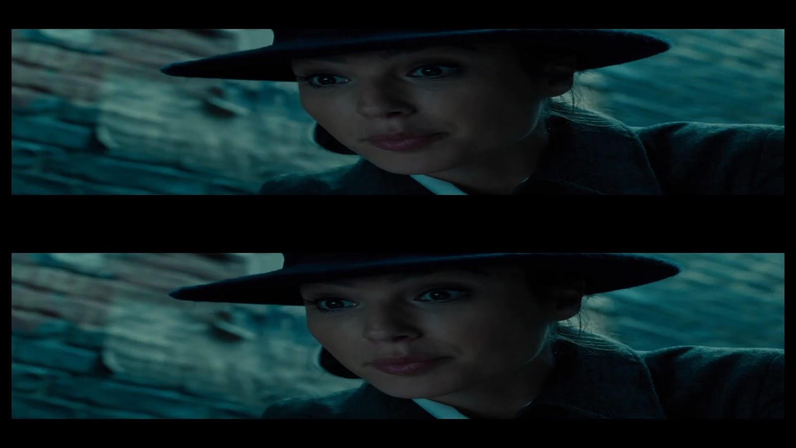 Mujer Maravilla (2017) 3D HOU Full HD 1080p Latino - Ingles captura 3