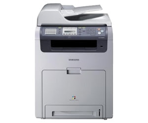 High lineament printing delivers maximum impress resolution Up to  Samsung Printer CLX-6200 Driver Downloads