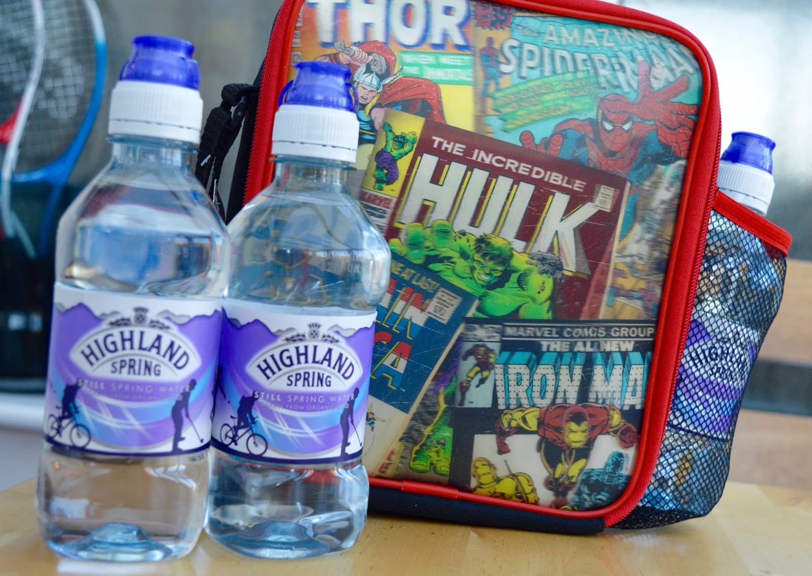 Tips for helping your children stay happy, healthy & hydrated at school - highland spring water