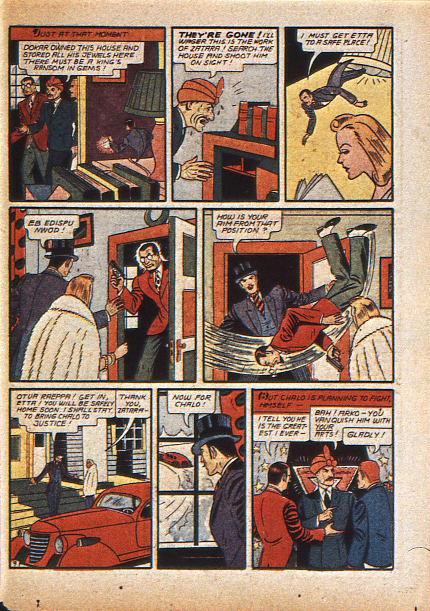 Action Comics (1938) 24 Page 63