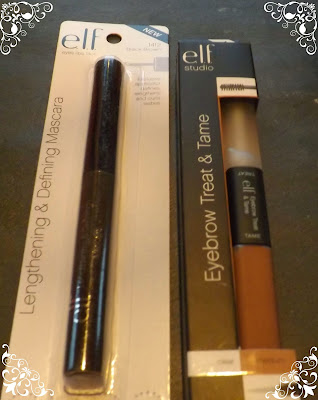 E L F Cosmetics Giveaway! - MissLJBeauty