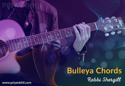 Bulleya Chords RAW