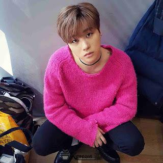 Gambar Jinhwan iKON Paling Baru