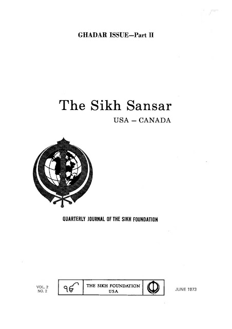 http://sikhdigitallibrary.blogspot.com/2018/06/the-sikh-sansar-usa-canada-vol-2-no-2.html