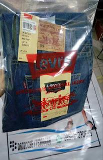 Grosir Celana Jeans Murah Bekasi