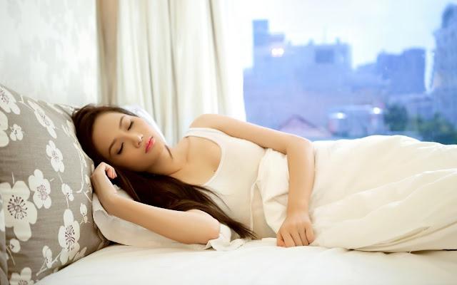 Yang Terjadi pada Tubuh Saat Tidur Siang
