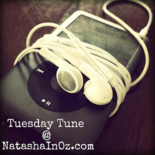 Tuesday Tune, Natasha in Oz