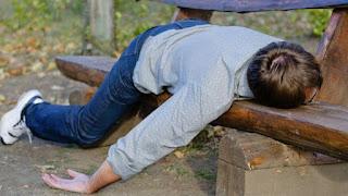 Tips-Tips Bekerja Maksimal Saat Tubuh Benar-Benar Kelelahan