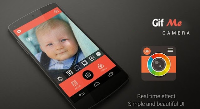 Gif Me! Camera Pro v1.63 Apk Full Update Terbaru