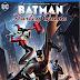 Batman and Harley Quinn (2017) English 720p WEB-DL 600MB