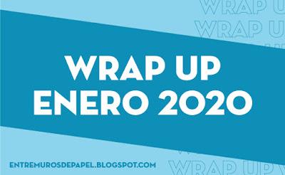 Wrap Up Enero 2020
