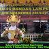 Perpisahan tahun 2016 - SMAN 15 Bandar Lampung