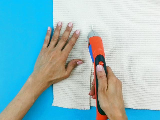 black and decker electric scissors manual