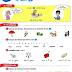 تحميل كتاب رائع لتعليم اللغة الفرنسية للمبتدئين + تمارين اختبارية ممتعة je comprends tout - CP français الصفحة الثانية