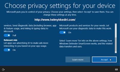 Tutorial Install Ulang Windows 10 Terbaru2