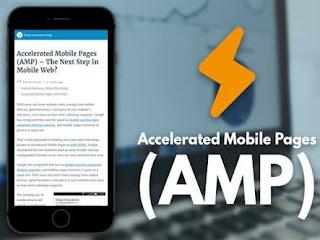 Blogger Google Amp Image