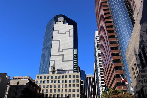 Hotel Fairfield Inn by Marriott Financial District