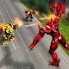 11 Game Perang Robot Offline Android Terbaik Gratis