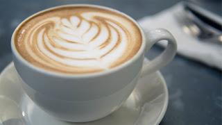 Café y otras atenciones protocolarias
