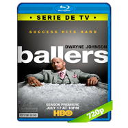 Ballers (2015) Temporada 1 Completa BRRip 720p Audio Dual Latino-Ingles