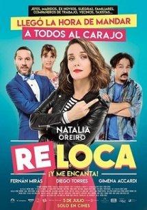 Re loca (2018) Dublado