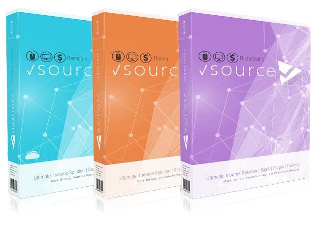 VSource - Cloud Based Software [Legally Steal Other Peoples Traffic]