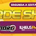 HOJE TEM MAIS UMA EDIÇÃO DO TARDE SHOW COM NETTO BORGGES AO VIVO NA ILHEUS FM