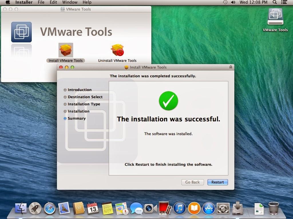 Vmware 10 Mac Os X Unlocker For Vmware