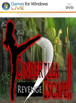 Cinderella Escape 2 Revenge PC Full