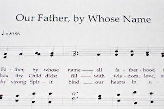 Our Father, by Whose Name
