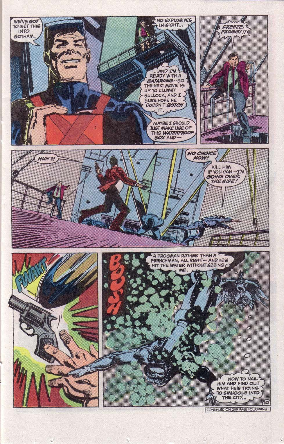 Detective Comics (1937) 554 Page 11