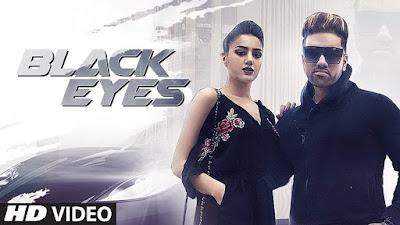 black eyes punjabi song lyrics - k john
