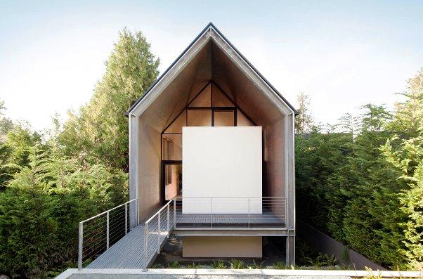 5 Prinsip Arsitektur Rumah Minimalis