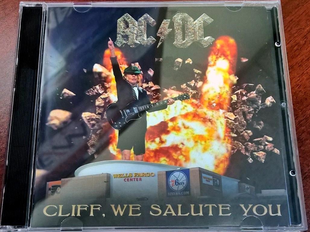 heavy rock bootlegs ac dc wells fargo center wells fargo center philadelphia pa usa rock or bust tour
