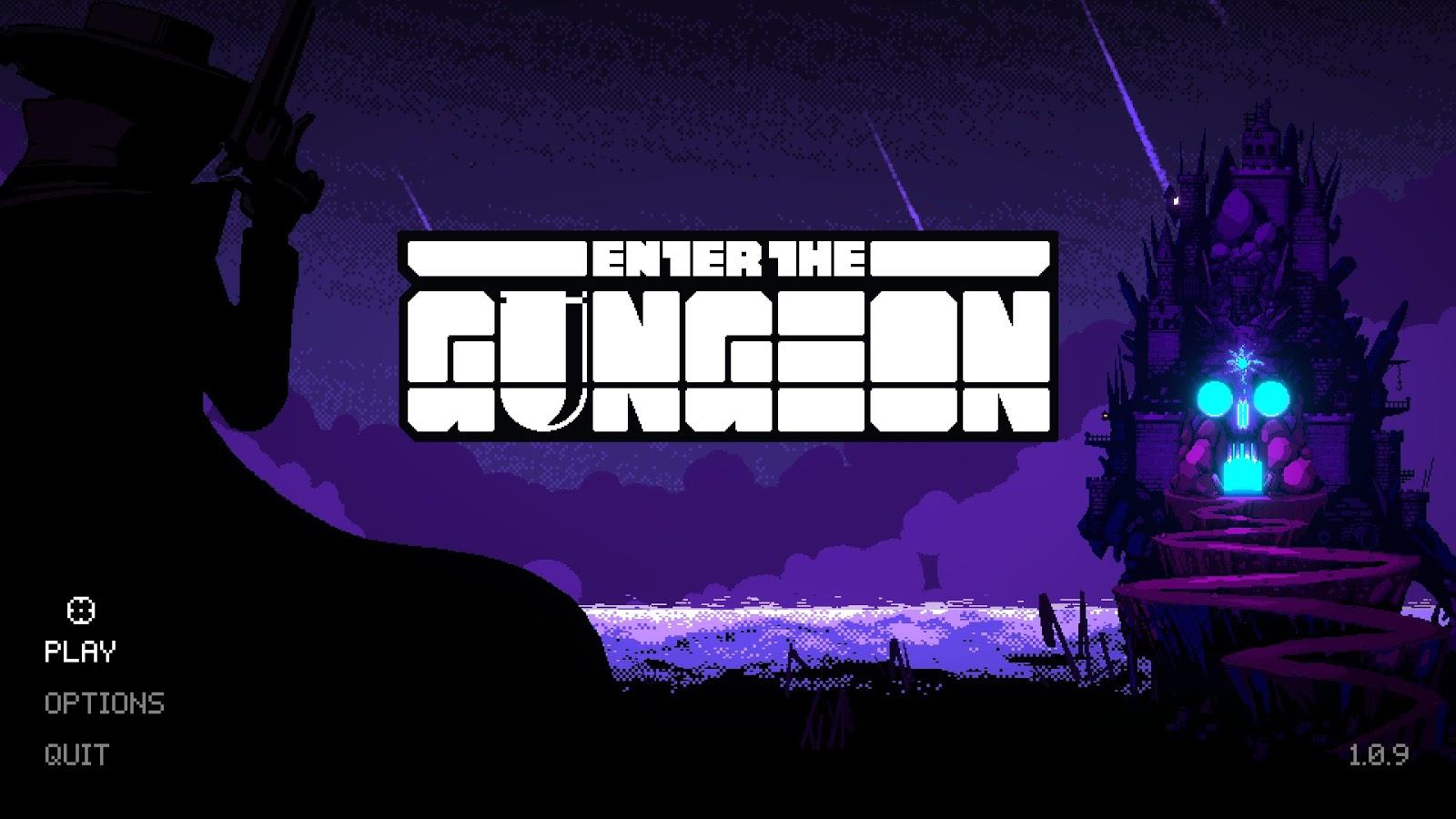 скачать enter the gungeon бесплатно