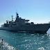 Αρματαγωγό του Πολεμικού Ναυτικού σπεύδει στο Ζούμπερι για να απομακρύνει τους πολίτες