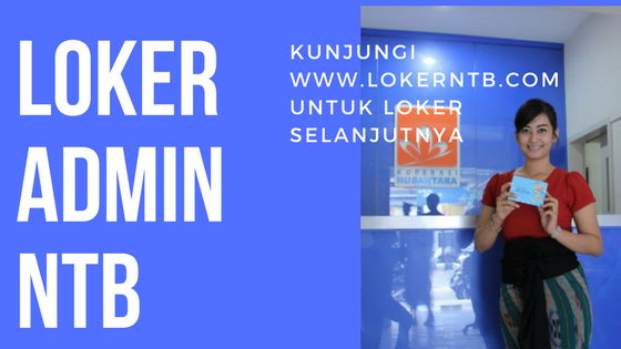 Lowongan Perkerjaan KSP Nusantara (KopNus) sebagai Staff Admin dan Account Officer