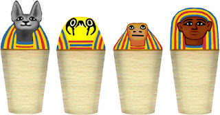Clare the Witch's blog: FOR EFL TEACHERS: Ancient Egypt ...